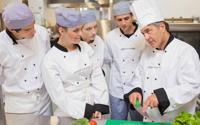 Hospitality Schools Sydney Private Schools