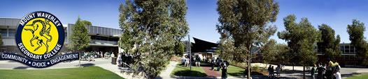 Mount Waverley Secondary College - Middle/senior Campus - Sydney Private Schools