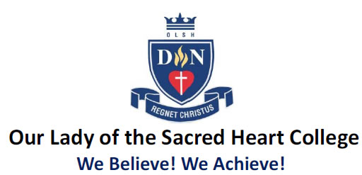 Our Lady of The Sacred Heart College Bentleigh - Sydney Private Schools