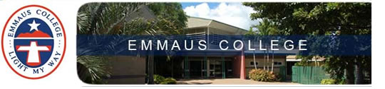 Emmaus College North Rockhampton - Sydney Private Schools