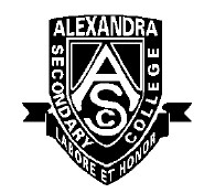 Alexandra Secondary College - Sydney Private Schools