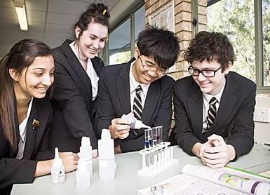 St Thomas More College - Sydney Private Schools