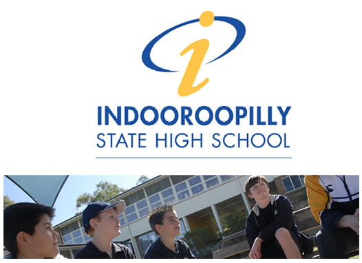 Indooroopilly State High School - Sydney Private Schools
