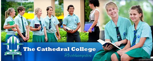 The Cathedral College - Sydney Private Schools