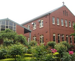 Our Lady of Sion College - Sydney Private Schools