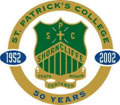 St Patrick's College Secondary - Sydney Private Schools