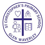 St Christopher's Primary School Glen Waverley - Sydney Private Schools