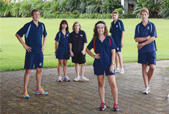 The Essington International Senior College - Sydney Private Schools