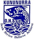 Kununurra District High School - Sydney Private Schools