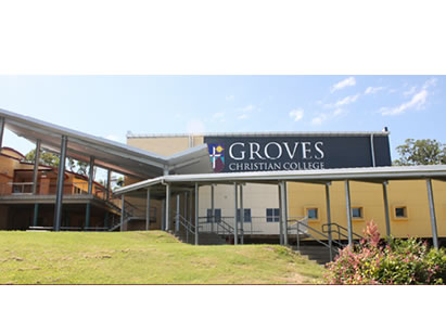 Groves Christian College - Sydney Private Schools