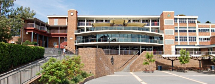 Christian Brothers High School - Sydney Private Schools