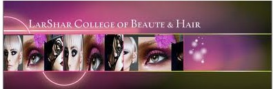 Larshar College of Beaute  Hair - Sydney Private Schools