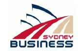 Sydney Business - Sydney Private Schools