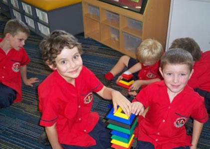 Star of The Sea Catholic School - Sydney Private Schools