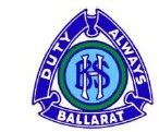 Ballarat High School - Sydney Private Schools
