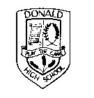 Donald High School - Sydney Private Schools