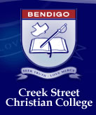 Creek Street Christian College - Sydney Private Schools