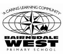 Bairnsdale West Primary School - Sydney Private Schools