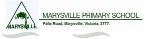 Marysville Primary School - Sydney Private Schools