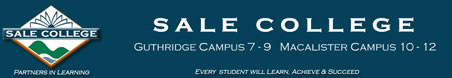 Sale College Macalister Campus - Sydney Private Schools