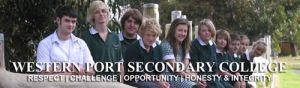 Western Port Secondary College - Sydney Private Schools