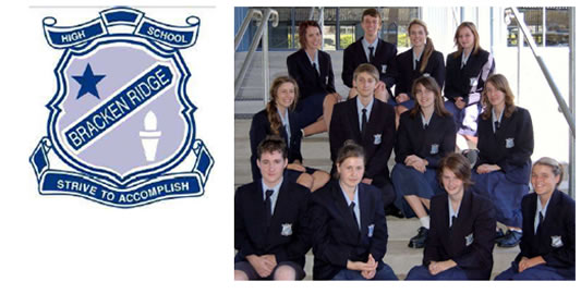 Bracken Ridge State High School - Sydney Private Schools
