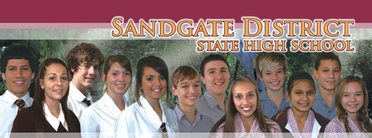 Sandgate District State High School - Sydney Private Schools