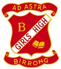 Birrong Girls High School Birrong
