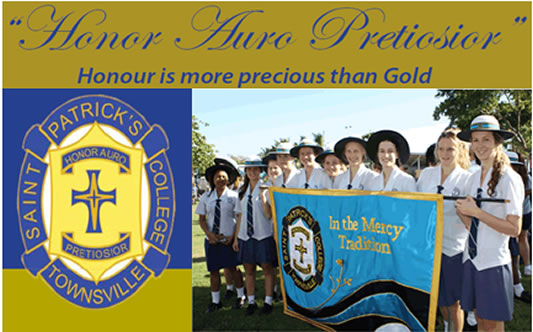 St Patrick's College Townsville - Sydney Private Schools