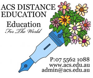 Acs Distance Education - Sydney Private Schools