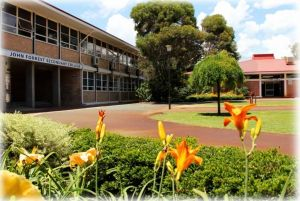 John forrest Secondary College - Sydney Private Schools