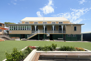 Guardian Angels School Wynnum - Sydney Private Schools
