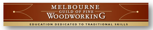 Melbourne Guild of Fine Woodworking - Sydney Private Schools