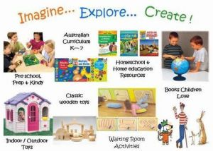 More Great Ideas For Kids - Sydney Private Schools