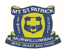 Mt St Patrick Primary School  - Sydney Private Schools