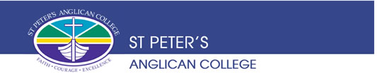 St Peter's Anglican College - Sydney Private Schools