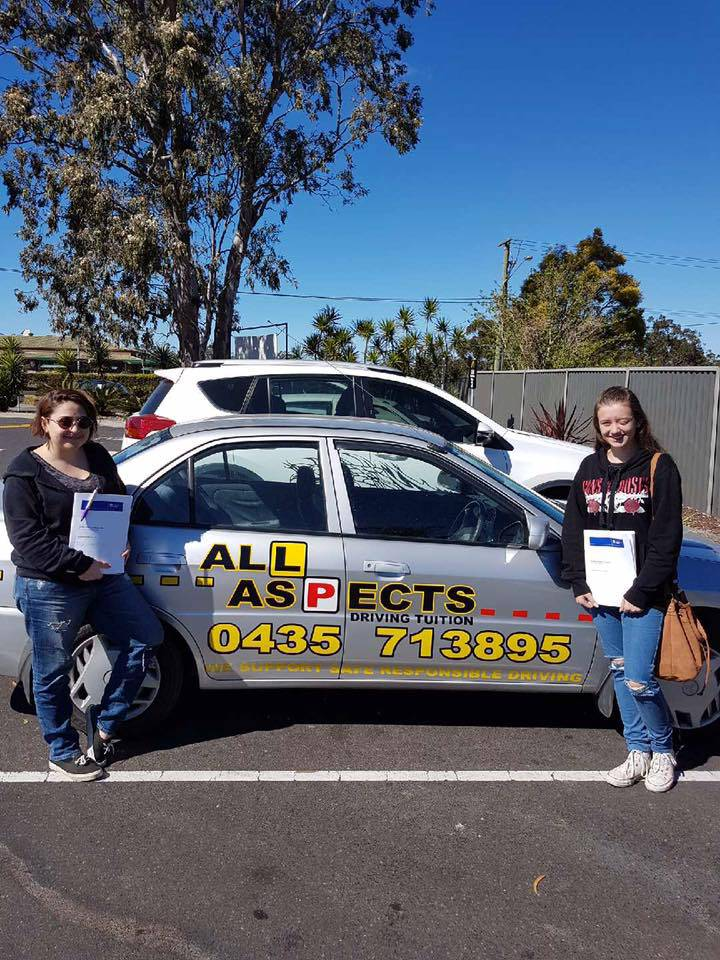 Safer Drivers Course - Sydney Private Schools