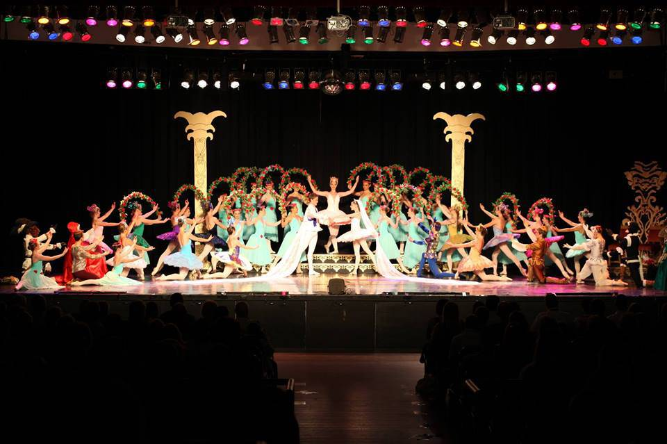 Newcastle Dance Academy - Sydney Private Schools