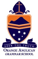 Orange Anglican Grammar School - Sydney Private Schools