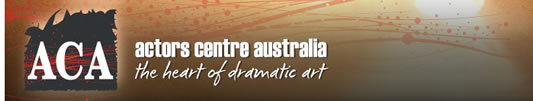 Actors Centre Australia - Sydney Private Schools