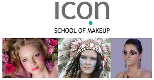 ICON School of Makeup - Sydney Private Schools